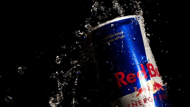 реклама Red Bull