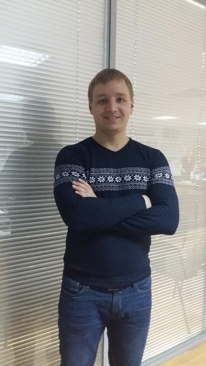 Артём Гончаров