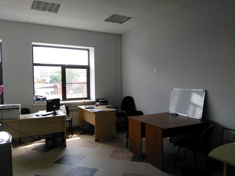 Новый офис компании Русмедиа в Краснодаре