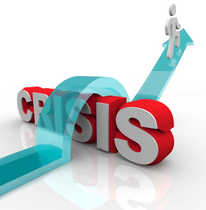как избежать спада продаж во время кризиса