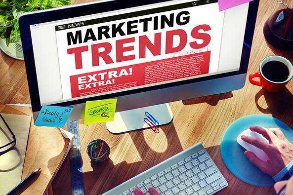 тенденции маркетинга