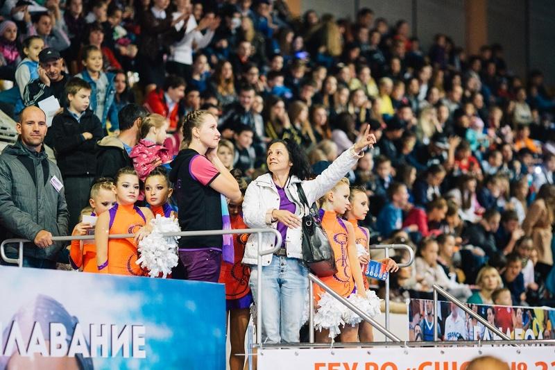 Масштабный Фестиваль `Дети в спорт` состоялся. Подводим итоги