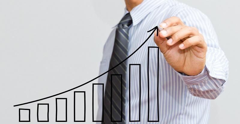 увеличение количества повторных продаж