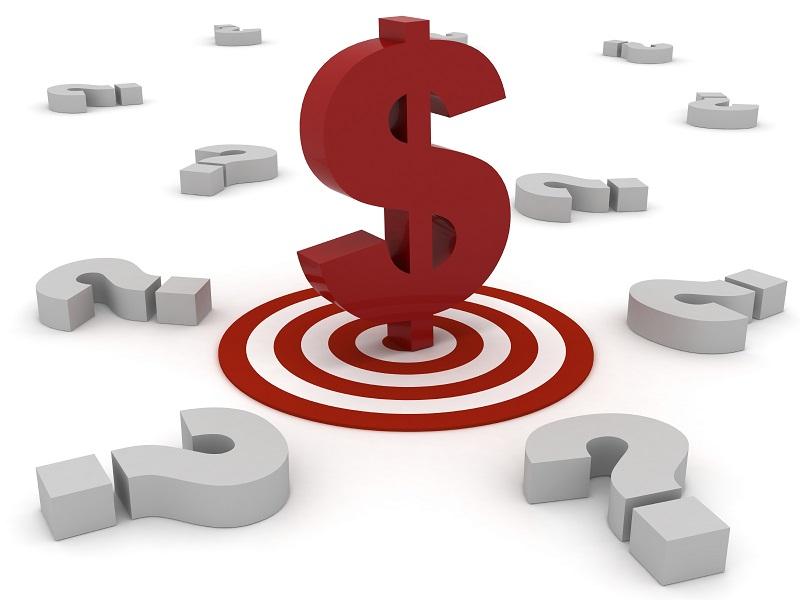 5 техник, которые помогут правильно назвать клиенту цену