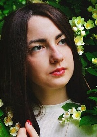 Анастасия Пикуль