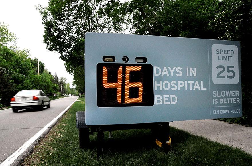 Столько дней ты проведёшь в больнице