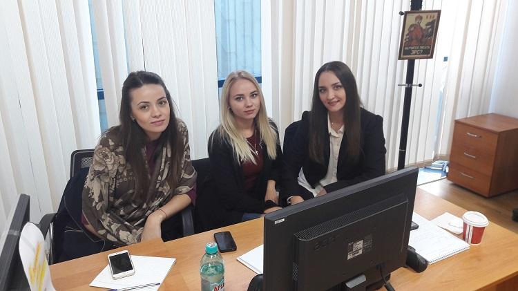Обучающий семинар Анны Сергеевны Коноваловой