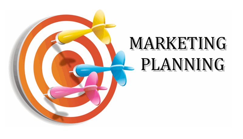 планирование маркетингового мероприятия