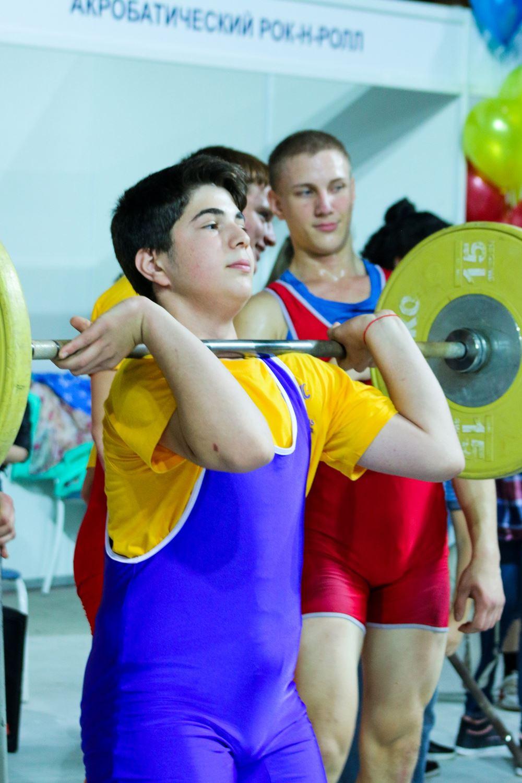 Дети в спорт 4