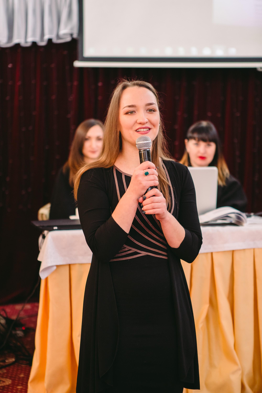 руководитель отдела продаж Евгения Сорокина