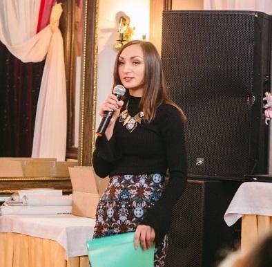 руководитель департамента качества Нина Ивашина