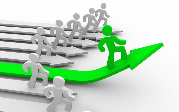 4 способа «нагнуть» конкурентов