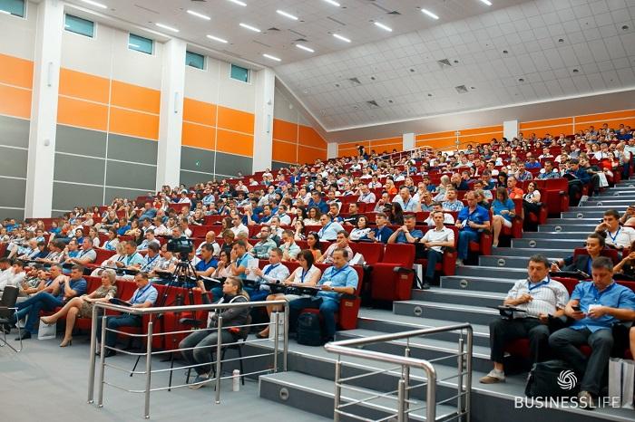 Форум Как развивать бизнес сейчас. Фото