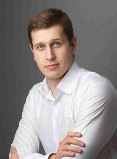 Мелихов Сергей Владимирович