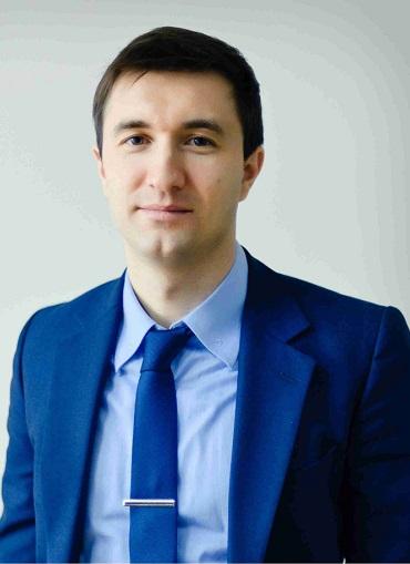 Мироненко Евгений Николаевич