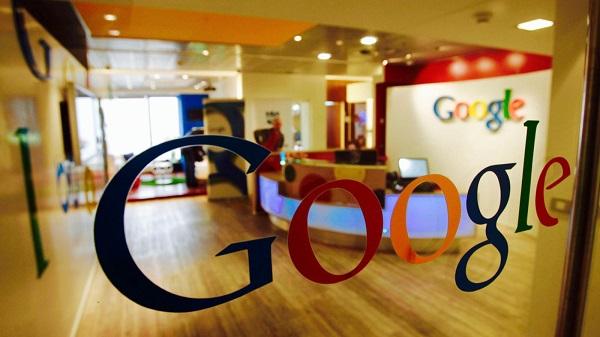 гугл лого