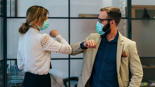 бизнес после пандемии