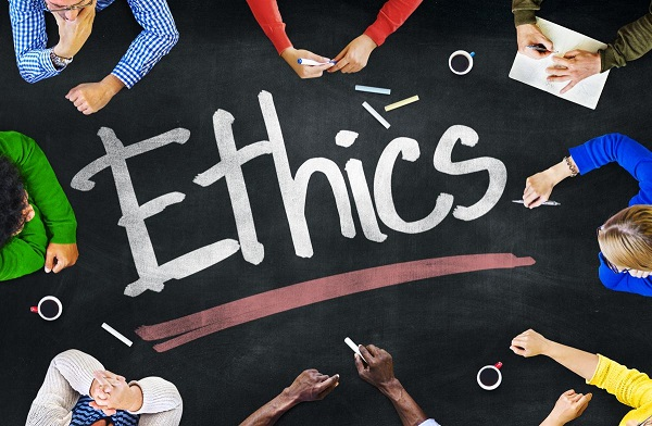 этический маркетинг