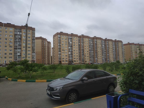 Советский район (Шилово)
