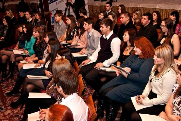 Фотоотчет со съезда филиалов компании `Русмедиа`